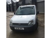 2007/56 Ford Connect 1.8 tdci ##Low Miles## No Vat##