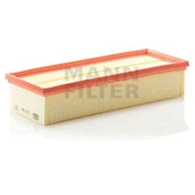 Mann C35154 Air Filter Element Flat 70mm Height 345mm Length 136mm Width Service