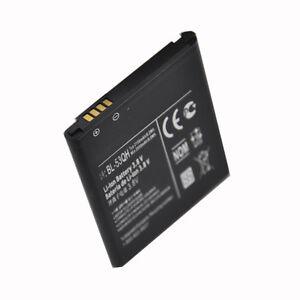 OEM NEW New OEM LG BL-53QH 2150mAh Optimus L9 P769 / 4X HD P880 / Escape