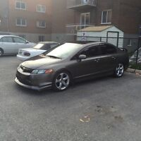 *******HONDA CIVIC 2006*****