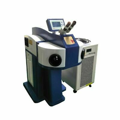 Laser Spot Welding Machine For Jewelry Single Phase Ac 220v
