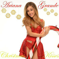 ARIANA GRANDE BEST QUALITY REDS CLOSE TO STAGE LOWEST PRICE