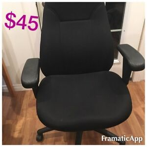 3 office chairs CAN DELIVER