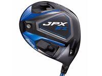 Mizuno JPX EX Driver - Regular Flex - Brand New