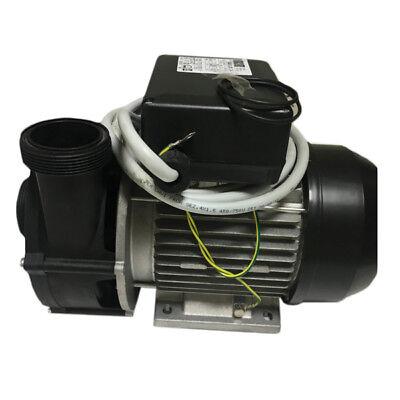 Repuesto Bomba para Mini Piscina 1 Velocidad Simaco Teuco 81100444500