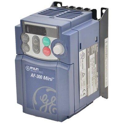 6kxc123f50x9a1 General Electric 3a 200-240v .5hp 400hz 3ph Af-300 --sa