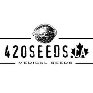 420seeds.ca - High End Medicinal Seeds