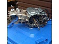 Pit bike engine spares