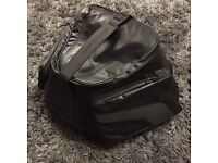 USED ONCE BMW S1000RR PILLION SEAT/ TANK BAG EXCELLENT CONDITION