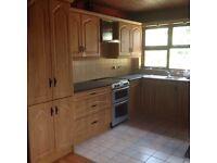 Kitchen units utility room?