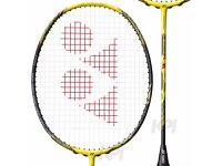 Yonex z force 2 lin dan collection used