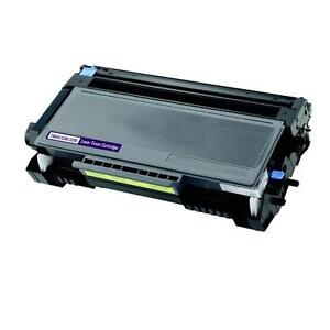 Brother TN-580 New Compatible Black Toner Cartridge (High Yield version of TN-620)