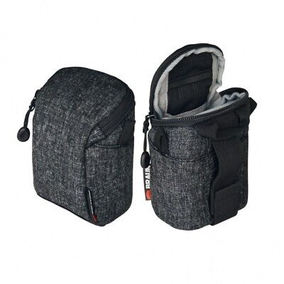 Braun Alpe 2 Compact Camera Case in Denim #172950 84028 (UK Stock) BNIP 2 Compact Camera Case