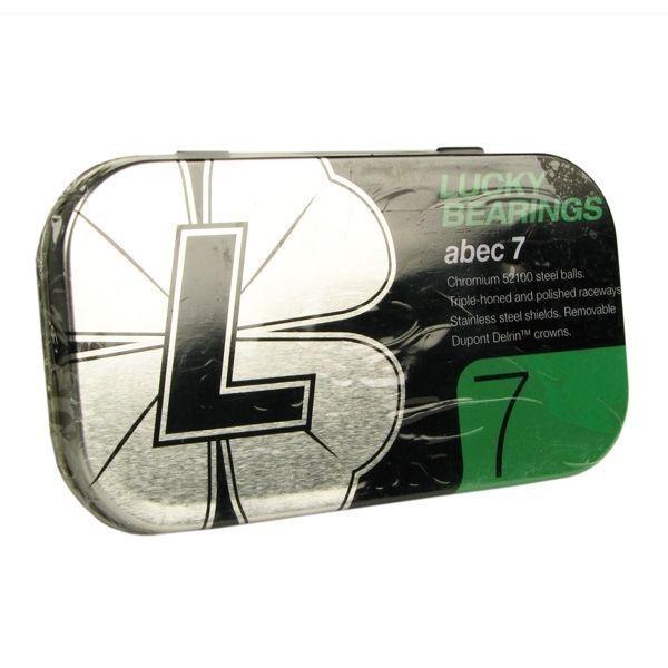 Lucky Speedline Skateboard Bearings  ABEC 7