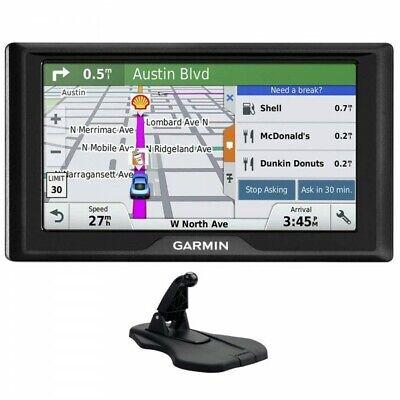 Garmin Drive 50LM GPS - Lower 49 US States & Friction Mount Bundle 010-01532-B2