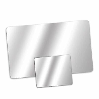 Magic Tarnish Removing Plate for Metal, Set of 2