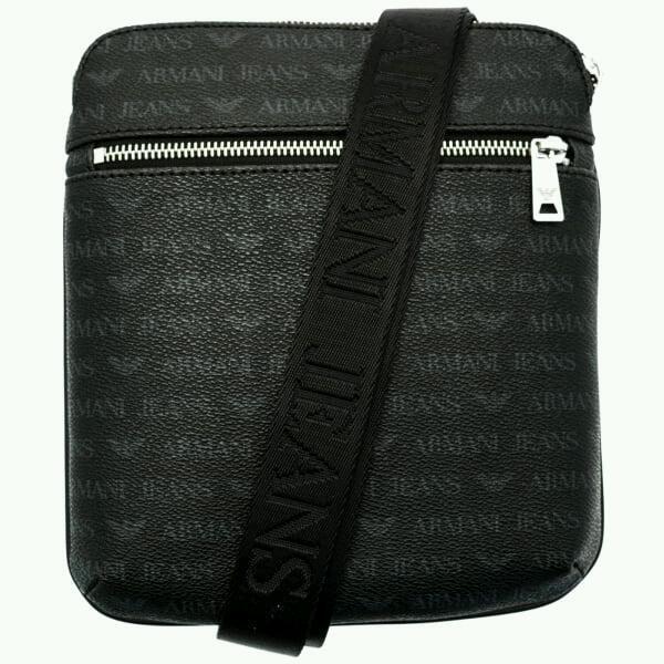 fab06b1ec93a Armani Messenger Bag