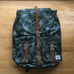 Hershel Dawson Backpack - brand new with tags