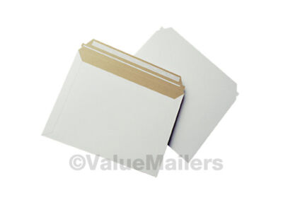 "500 - 12.5x9.5 Substantiate Photo Mailers Stay Flats Mailer 12.5"" x 9.5"""
