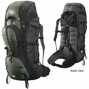 Lowe Alpine Contour backpack-good condition