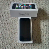 iPhone 5s for Sale - 16GB