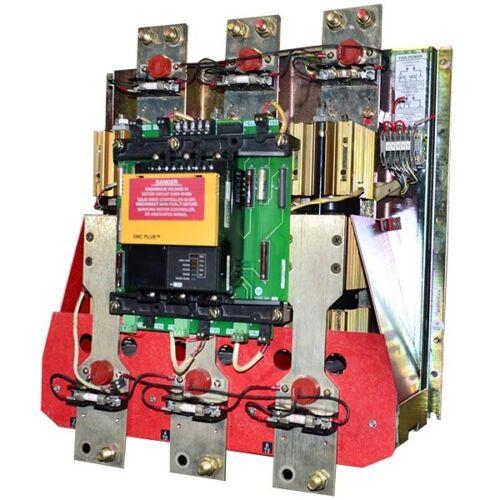 150A500NBD-B Allen Bradley 500A 200/230/460V 150/200/400HP SMC Plus  --SA