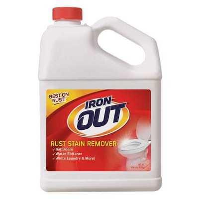 Iron Out 152 Oz  Fragrance Free Stain Remover  Io10n