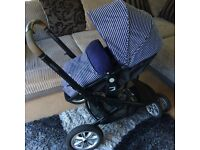 Mothercare Xpedior 3 wheeler