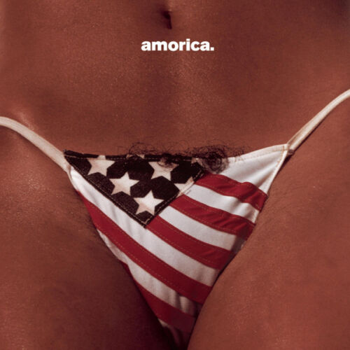 Amorica. By The Black Crowes (cd, 1994, American Recordings)