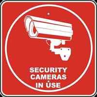 Installation Caméra de Surveillance et Système de Sécurité