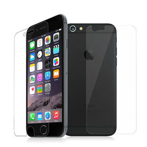 IPHONE 5, 5S, 6 & 6 PLUS CLEAR SCREEN PROTECTOR FOR FRONT & BACK Regina Regina Area image 7