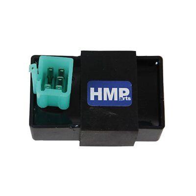 HMParts Dirtbike Atv Pitbike AC CDI 49-150Cc 4 Contacto Verde 5 Pin...
