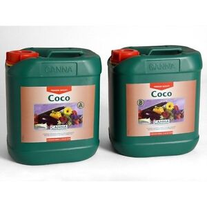 Canna Coco A&B 5 Litre EOFY MEGA SALE Jandakot Cockburn Area Preview