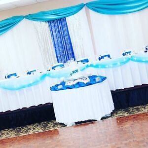 WEDDING DECOR & ALL OCCASIONS! 2017 Booking going on now! Kitchener / Waterloo Kitchener Area image 2