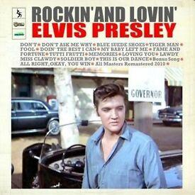 Elvis Presley Dj Ethan