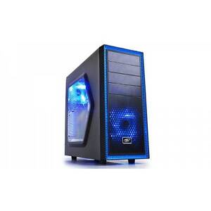 New Intel i3 6100 3.7 Ghz Desktop PC Capalaba Brisbane South East Preview