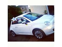 Fiat 500 for sale!!!!
