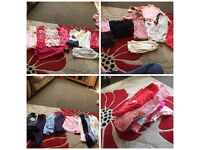 Huge girls 18-24 month girls clothes