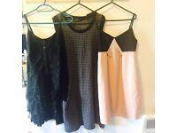 Bundle of 30 size 8-10 clothes (Adidas, forever 21, H&M, G2000, Uniqlo, next etc.)