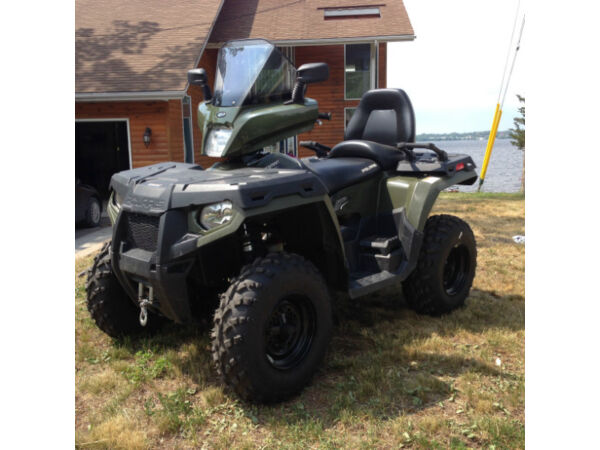 Used 2012 Polaris Sportsman® Touring 500 HO