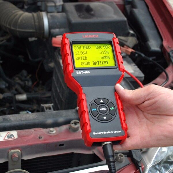 Battery Tester *TOP SELLER*In Stock*