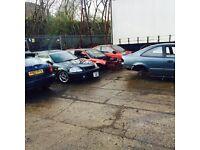 Wanted: Honda Civic integra accord prelude crx del sol vti ek4 eg type r ep3 ej9 b16 b18
