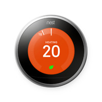 Professional Nest Installations - Nest + Pro Install for $419.99