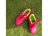 Adidas Astro boots