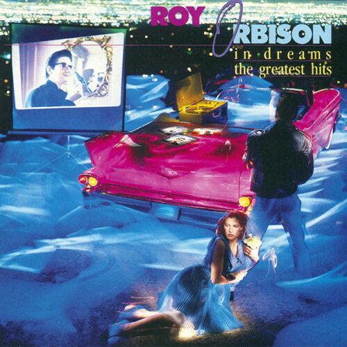Roy Orbison In Dreams: Greatest Hits   Cd