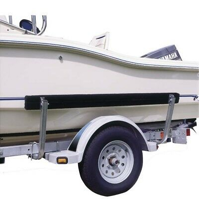 CE Smith Bunk Board Style Boat Guide-On - both sides of the trailer Ce Smith Boat Trailer