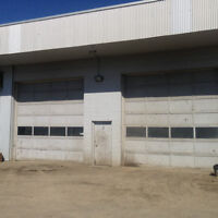 Warehouse in Versatile area