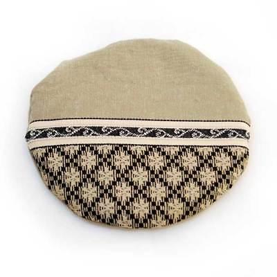 Cushion For Tibetan Singing Bowl, Flower of The Desert 13 CM