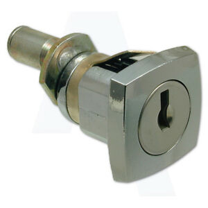 L F 1346 Baton Roller Arm Multi Drawer Filing Cabinet Lock