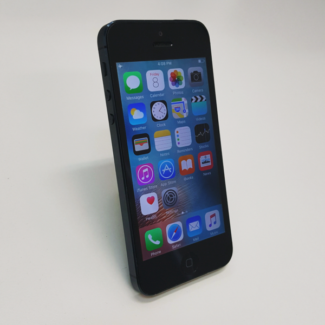 USED IPHONE 5 64GB SIM UNLOCKED TO ANY NETWORK